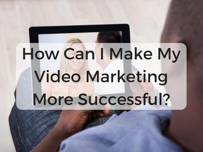 Video Marketing Sussex